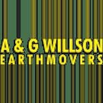 A & G Willson Earthmovers Pty Ltd logo