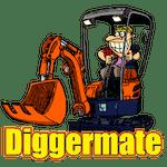 Logo of Diggermate