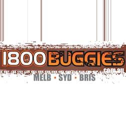 Logo of 1800 Buggies