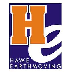 Logo of Hawe Earthmoving