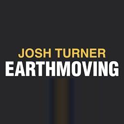 Logo of Josh Turner Earthmoving pty ltd