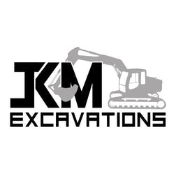 Logo of JKM Excavations Pty Ltd
