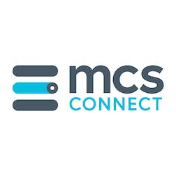 Logo of MCS Connect