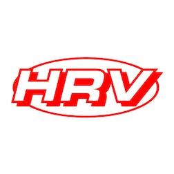 Logo of HRV Earthmoving