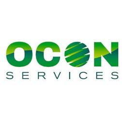 Logo of Ocon Services Pty Ltd