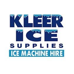 Logo of Kleer Ice Supplies