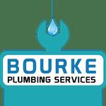 Bourke plumbing services pty ltd logo