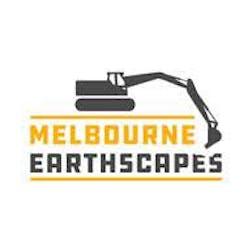 Logo of Melbourne Earthscapes