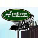 Armfleece Earthmoving Pty Ltd logo