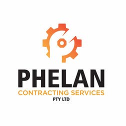 Logo of Phelan Contracting Services