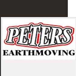 Logo of Peters Earthmoving Pty Ltd