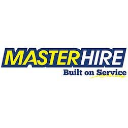 Logo of Master Hire