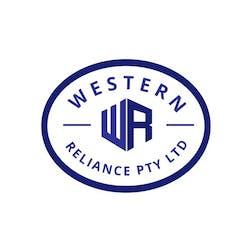 Logo of Western Reliance PTY LTD