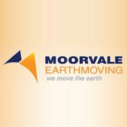 Logo of Moorvale Earthmoving Pty Ltd