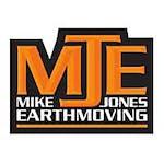 Logo of Jones Mike Earthmoving Pty Ltd