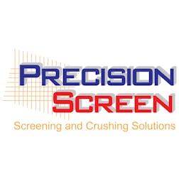 Logo of Precision Screen
