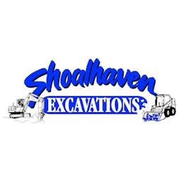 Logo of Shoalhaven Excavations Pty Ltd
