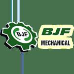 BJF Mechanical logo