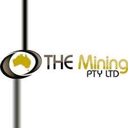 Logo of THE Mining Company Pty Ltd