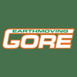 Logo of Gore Earthmoving