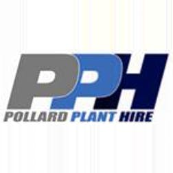 Logo of Pollard Plant Hire