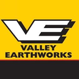 Logo of Valley Earthworks