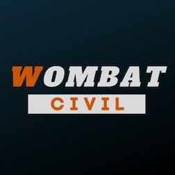 Logo of Wombat civil
