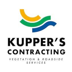 Logo of Kupper's Contracting