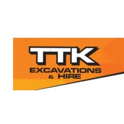 Logo of TTK Excavation PTY LTD