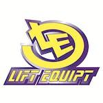 Logo of Lift Equipt Pty Ltd