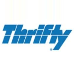 Logo of Thrifty Victoria