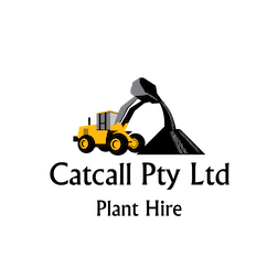 Logo of Catcall Plant Hire