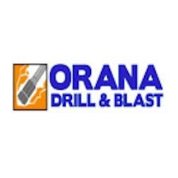 Logo of Orana Drilling