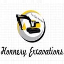 Logo of Honorary Excavations