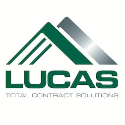 Logo of Lucas Total Contract Solutions