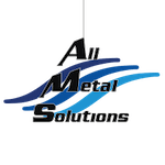 All Metal Solutions logo