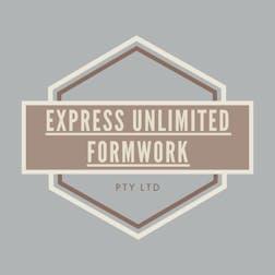 Logo of Express Unlimited Formwork Pty Ltd