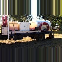 Logo of Taroom Vac Truck Hire