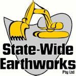Logo of State-Wide Earthworks Pty Ltd