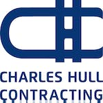 Logo of Charles Hull Contracting