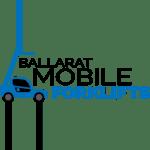 Ballarat Mobile Forklifts logo