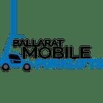 Logo of Ballarat Mobile Forklifts