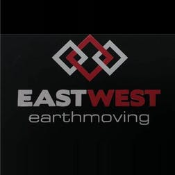 Logo of EastWest Earthmoving