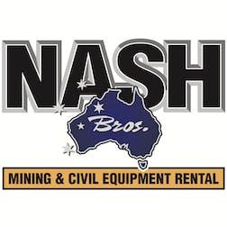 Logo of Nash Bros (WA) Pty Ltd