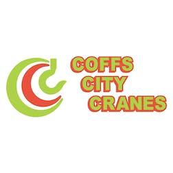 Logo of Coffs City Cranes