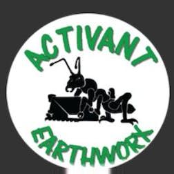 Logo of Activant Earthworx