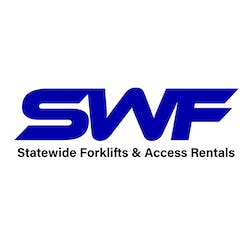 Logo of Statewide Forklifts & Access Rentals