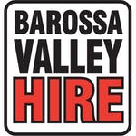 Barossa Valley Hire logo