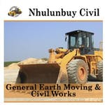Logo of Nhulunbuy Civil