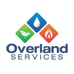 Logo of Overland Services
